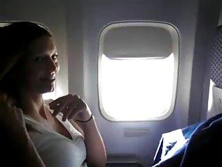 La bionda calda Angela sesso anale film porno Attison scopa analmente con un cliente