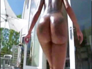 Due cazzi neri in buchi. video sesso anale trans